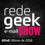 E-mail Show – Último de 2018