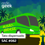 SAC – Tato dispensado