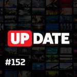 UPDATE #152 – Horário de verão, lançamentos Apple e Red Dead Redemption 2