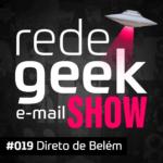 E-mail Show – Direto do Pará