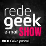 E-mail Show – Caixa postal