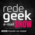 E-mail Show – Kombi no motel