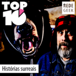 TOP 10 – Histórias surreais