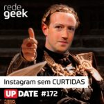 Update – O fim das curtidas no Instagram