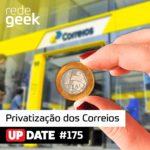 Update – Privatização dos Correios