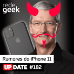 Update – Rumores do iPhone 11