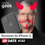 Update – Rumores do iPhone 11