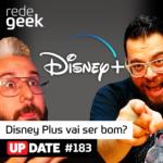 Update – Disney Plus vai ser bom?