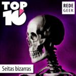 TOP 10 – Seitas bizarras