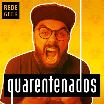 Ed Castro - QUARENTENADOS