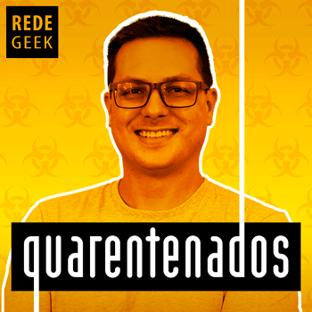 Felipe Becker - QUARENTENADOS