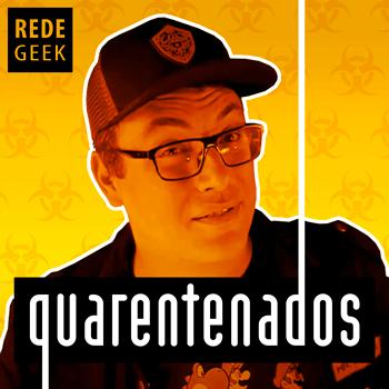 Marcel Campos - QUARENTENADOS