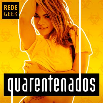Fernandinha Fernandez - QUARENTENADOS