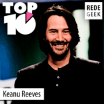 TOP 10 – Keanu Reeves