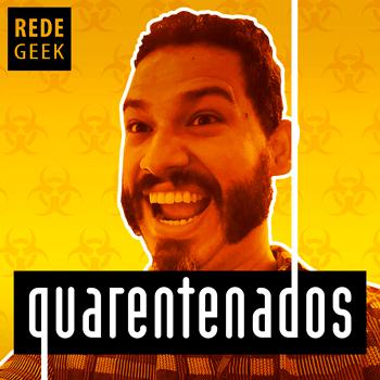 Rapha Fernandes - QUARENTENADOS