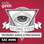 SAC – Verdades sobre a Marcenaria