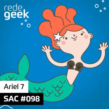 SAC 098 – Ariel 7