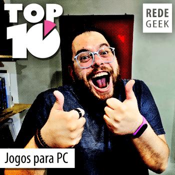 TOP 10 – Jogos Para PC