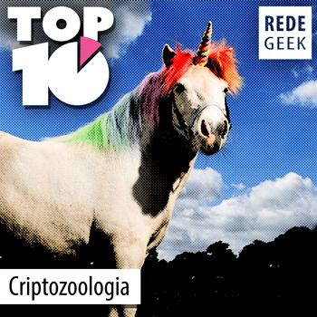 TOP 10 – Criptozoologia