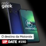 Update – O destino da Motorola