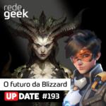 Update- O futuro da Blizzard