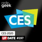 Update – CES 2020