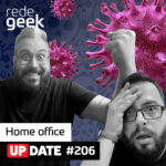 Update – Home office