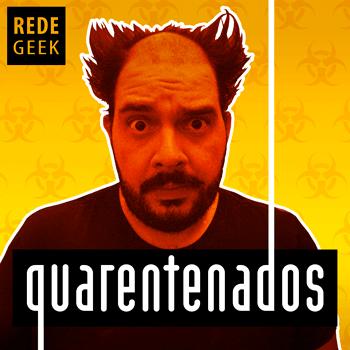 Rodrigo Fernandes - QUARENTENADOS