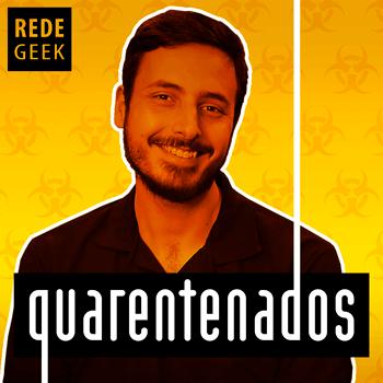 Marcelo Daros - QUARENTENADOS