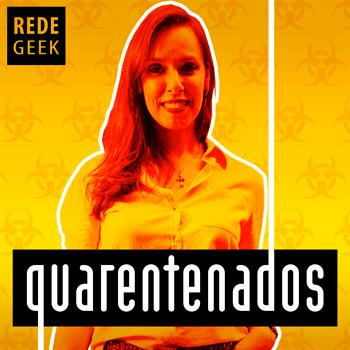 Barbara Duarte - QUARENTENADOS
