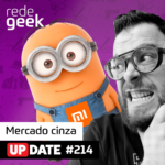 Update – Mercado cinza