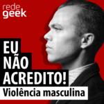 Violência masculina