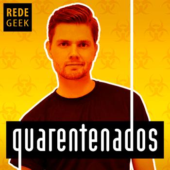 Rodrigo Chips - QUARENTENADOS