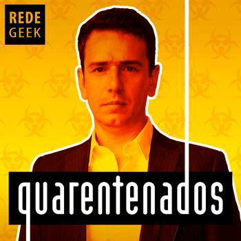 Ricardo Terrazo Jr - QUARENTENADOS