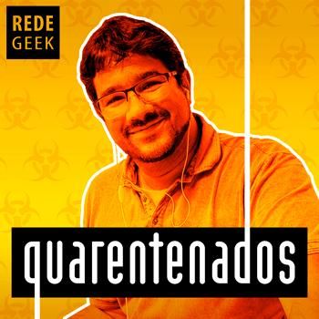 Renan Cirilo - QUARENTENADOS