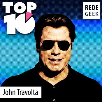 TOP 10 – John Travolta