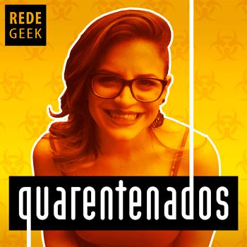 Mano Laura - QUARENTENADOS