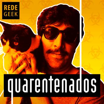Fernando Barone - QUARENTENADOS