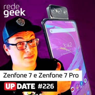 Update 226 – Zenfone 7 e Zenfone 7 Pro