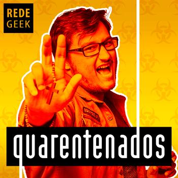 Andrei Fernandes - QUARENTENADOS