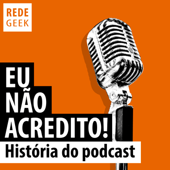 História do podcast