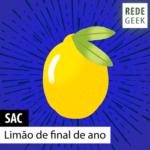 Limão de final de ano