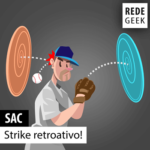 Strike retroativo!