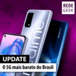 O 5G mais barato do Brasil