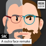 A outra face remake
