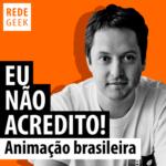 Animação brasileira
