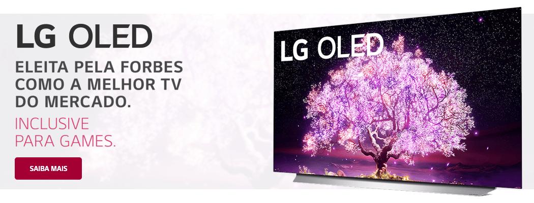 LG OLED 2021