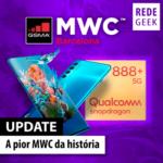 A pior MWC da história