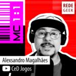 Alexsandro Magalhães