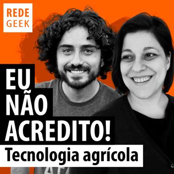 Tecnologia agrícola